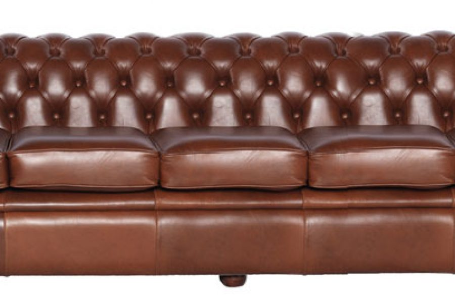 Chesterfield Möbel nach Maß
