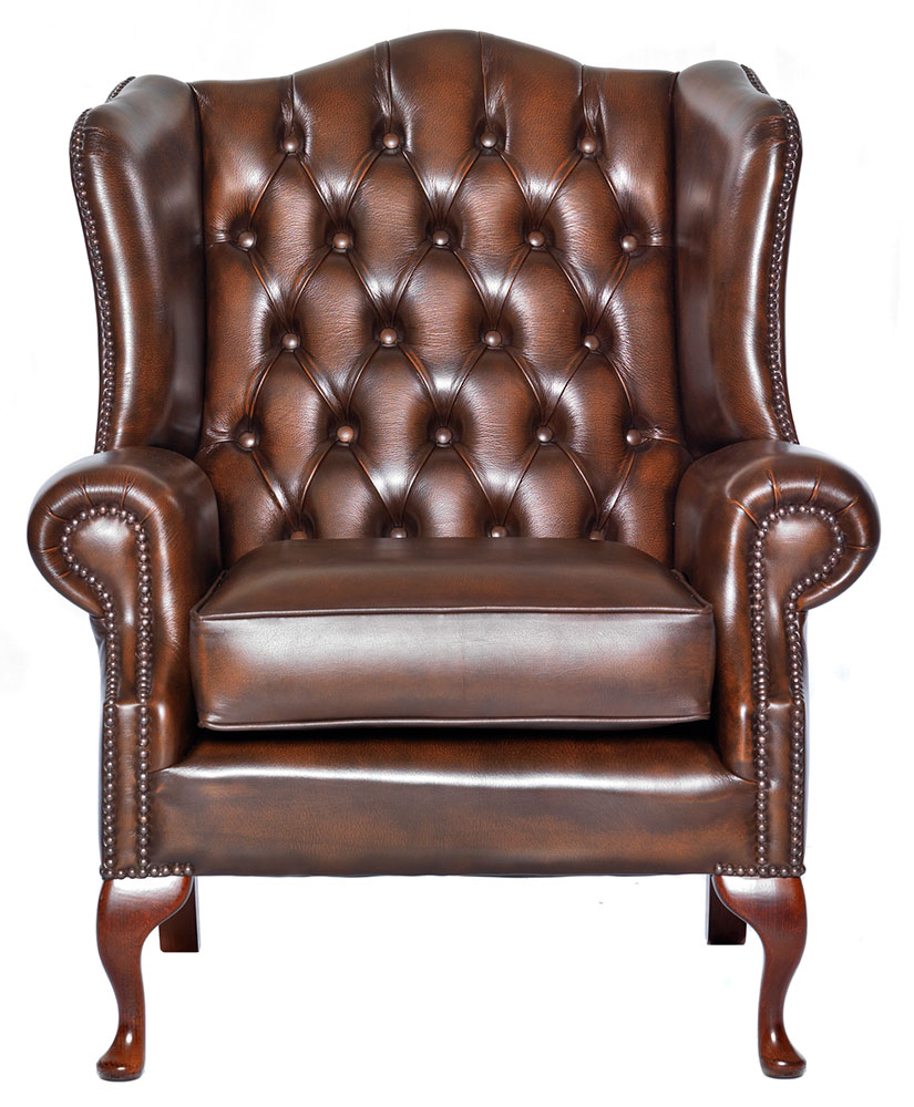 Chesterfield Ohrensessel, Winchester oder Wingchair: ein absolutes Must-Have!!!
