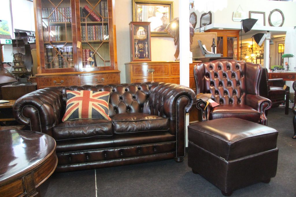 chesterfield mobel nach mass ihr individuelles chesterfield original