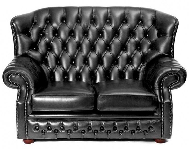 chesterfield klassische englische ledersofas und sessel. Black Bedroom Furniture Sets. Home Design Ideas